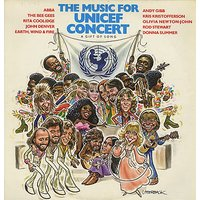 The music for UNICEF (1979)