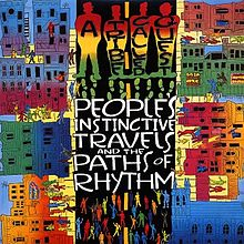 People's instinctive travels and the paths of rhythm (1990)