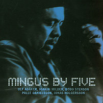 Mingus by five (2002)