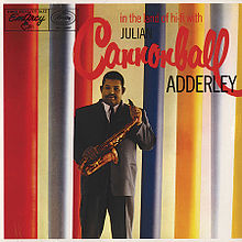 In the land of hi-fi with Julian Cannonball Adderley (1956)
