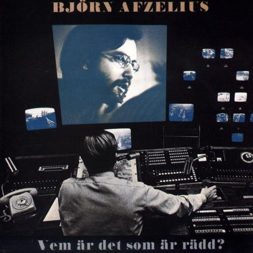 Björn Afzelius Band - Another Tale To Tell