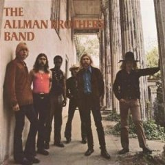 The Allman Brothers Band (1969)
