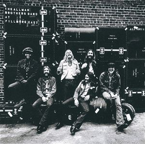 At Fillmore East (1971)