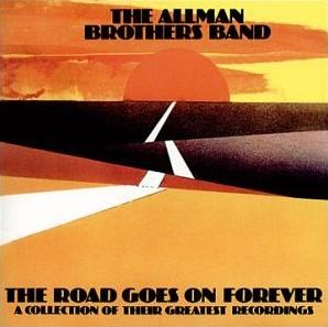 The road goes on forever (1975)