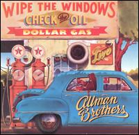Whipe the windows, check the oil, dollar gas (976)