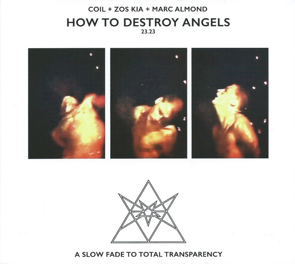 How to destroy angels (2018)