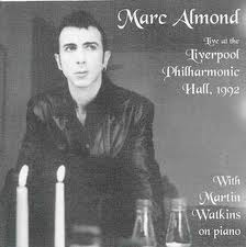 Live at the Liverpool Philharmonic (2000)