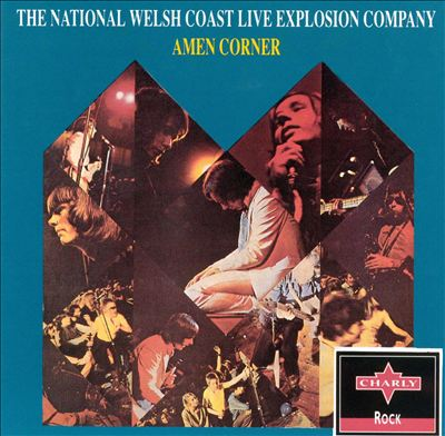 The National Welsh Coast Live Explosion Company (1969)