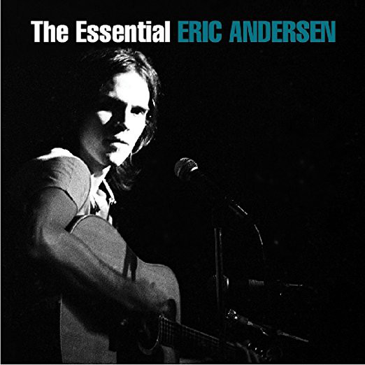 The essential Eric Andersen (2018)