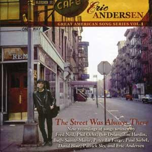 Street was always there (2004)