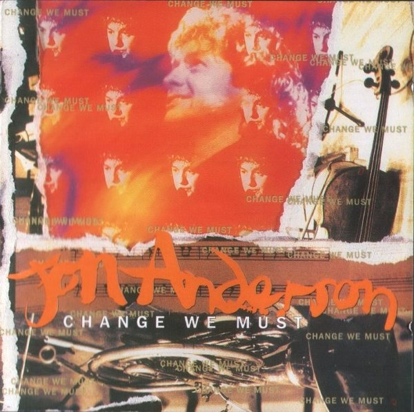 Change we must (1994)