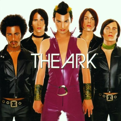 We are The Ark (2000)