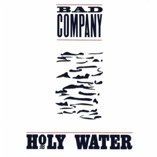 Holy water (1990)