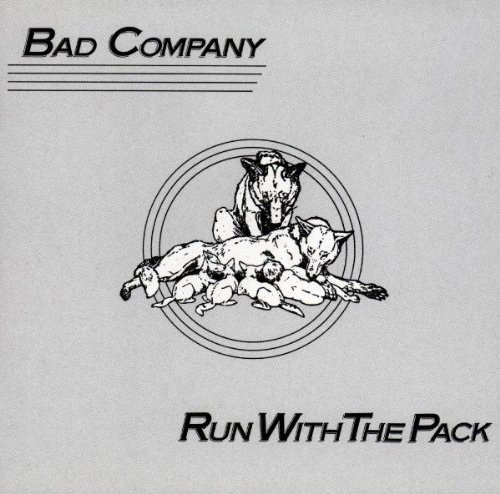 Run with the pack (1976)