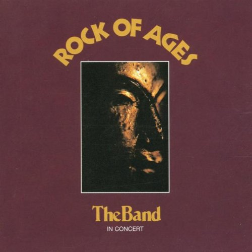 Rock of the ages (1972)
