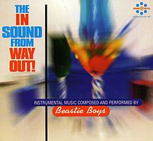 The in sound from way out! (1996)