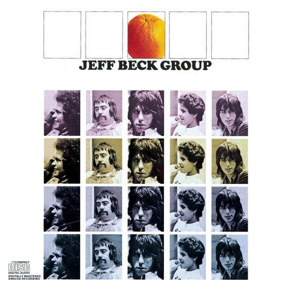 Jeff Beck Group (1972)