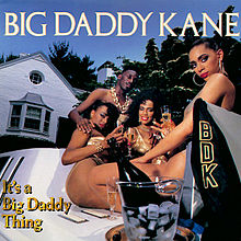 It's a Big Daddy thing (1989)