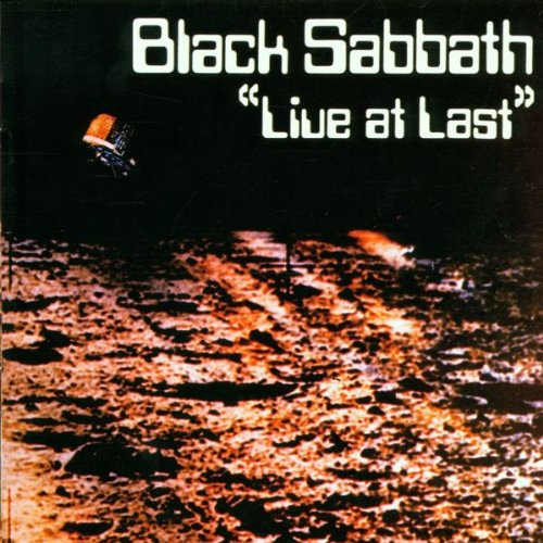 Live at last (1980)