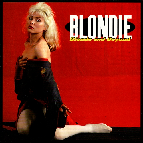 Blonde and beyond (1993)