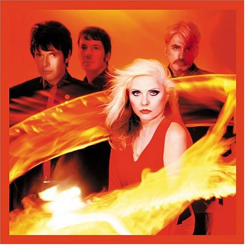The curse of Blondie (2003)