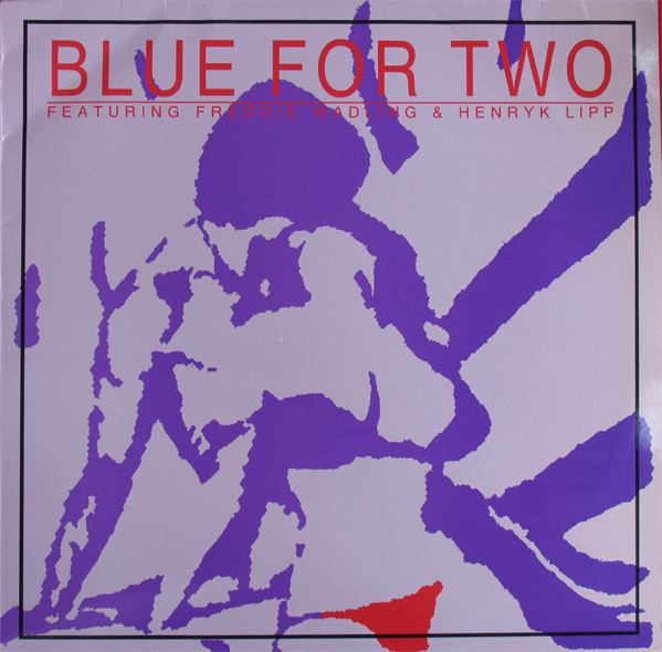 Blue for Two (1986)
