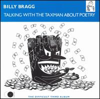 Talking with the taxman about poetry (1986)