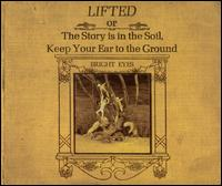 Lifted or the story is in the soil, keep your ear to the ground (2002)