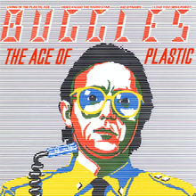 The age of plastic (1980)