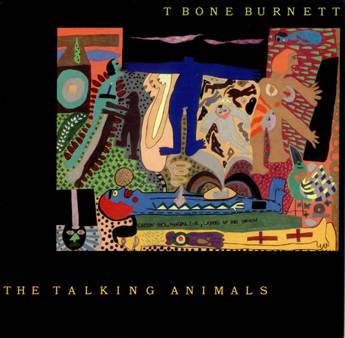 The talking animals (1988)