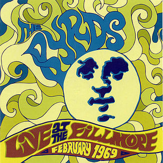 Live at the Fillmore  - february 1969 (2000)