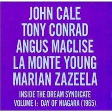Inside The Dream Syndicate, vol. 1 (2000)