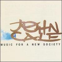 Music for a new society (1982)