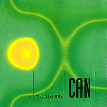 The Peel sessions (1995)