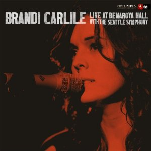 Live at Benaroya Hall (2011)