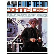 All aboard the blue train (1962)