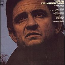 Hello, I'm Johnny Cash (1970)