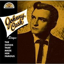 Sings the songs that made him famous (1958)