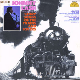 Story songs of the trains and rivers (1969)