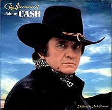 The adventures of Johnny Cash (1982)