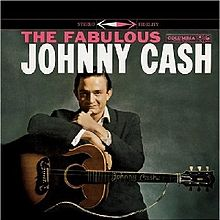 Tha fabulous Johnny Cash (1958)