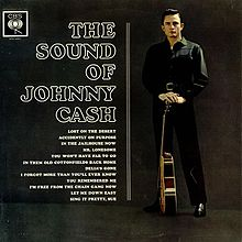 The sound of Johnny Cash (1962)