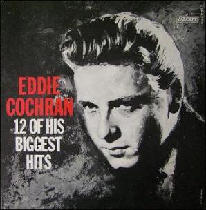 12 of his biggest hits (1960)