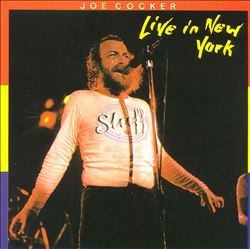 Live in New York (1981)