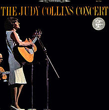 The Judy Collinc concert (1964)