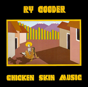 Chicken skin music (1976)