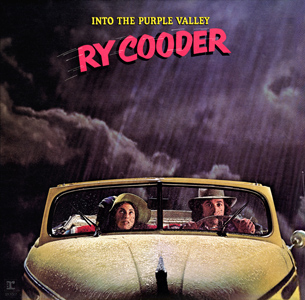 Into the purple valley (1972)