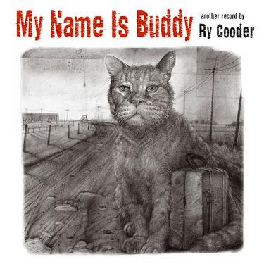My name is Buddy (2007)