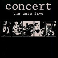 Concert: The Cure live (1984)