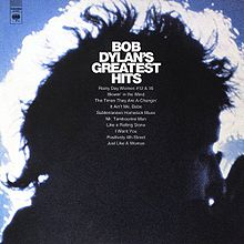 Bob Dylan's greatest hits (1967)
